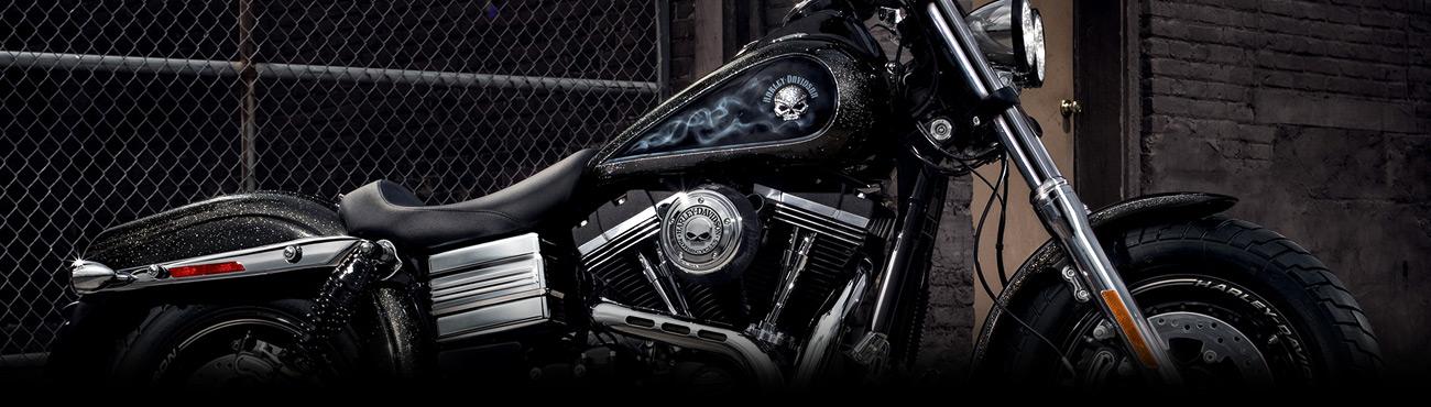 Links | Napoleon Harley-Davidson® Ohio